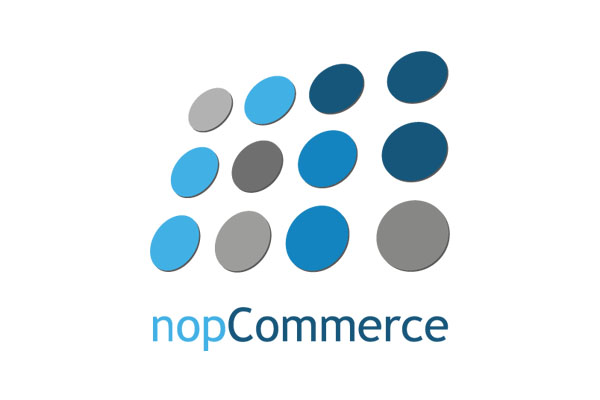 Nop Commerce Logo